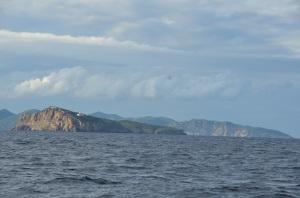 Beautiful Ibiza Island