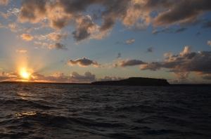 sunrise Ibiza