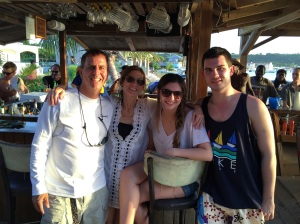 family anguilla